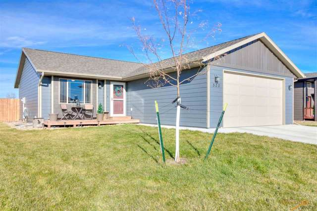 520 Pride Ct, Box Elder, SD 57719 (MLS #146802) :: Christians Team Real Estate, Inc.