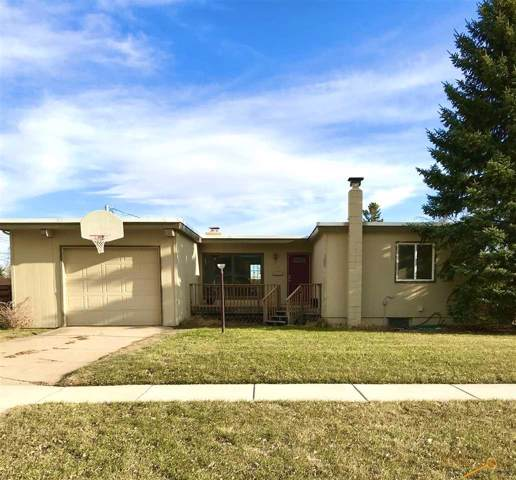 4606 Staton Pl, Rapid City, SD 57702 (MLS #146804) :: Christians Team Real Estate, Inc.