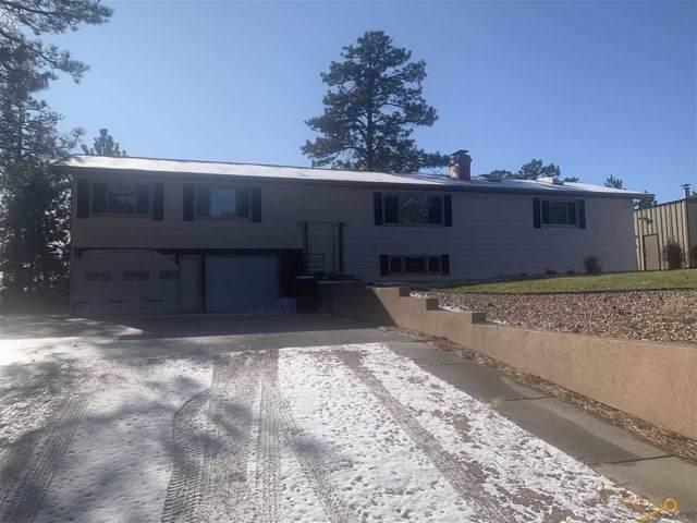 6395 Sun Ridge Rd, Rapid City, SD 57702 (MLS #146811) :: Christians Team Real Estate, Inc.