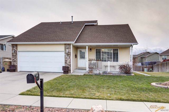 5023 Williams St, Rapid City, SD 57703 (MLS #146814) :: Dupont Real Estate Inc.