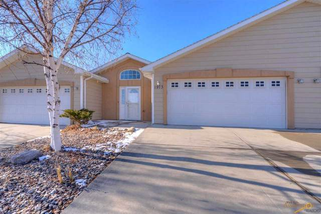1973 Haycamp Ln, Rapid City, SD 57702 (MLS #146818) :: Dupont Real Estate Inc.