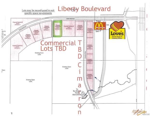 TBD Lot 7 Liberty, Box Elder, SD 57719 (MLS #146848) :: Christians Team Real Estate, Inc.
