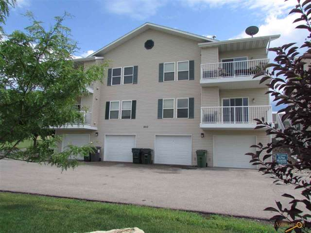 893 E Minnesota, Rapid City, SD 57701 (MLS #146854) :: Christians Team Real Estate, Inc.