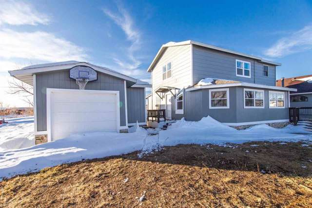 763 D And R Ave, Box Elder, SD 57719 (MLS #146857) :: Christians Team Real Estate, Inc.