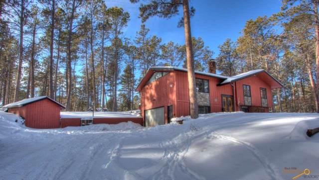 13094 Timber Ln, Rapid City, SD 57702 (MLS #146860) :: Dupont Real Estate Inc.