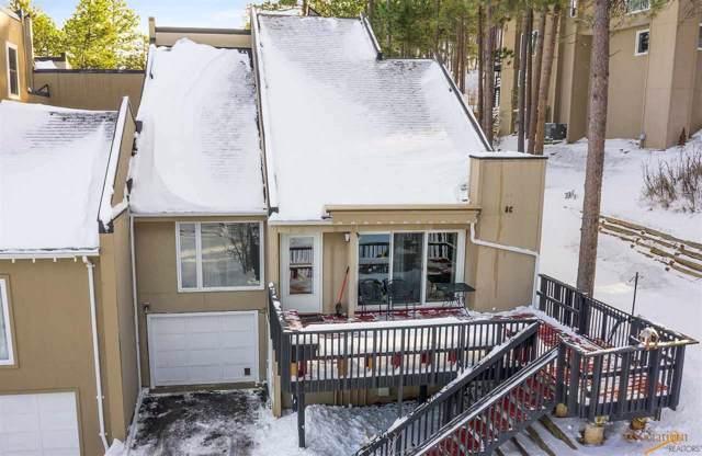 8C Glendale Ln, Rapid City, SD 57702 (MLS #146877) :: Heidrich Real Estate Team
