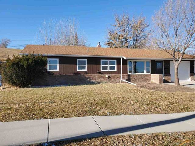 2179 Elm Ave, Rapid City, SD 57701 (MLS #146881) :: Christians Team Real Estate, Inc.