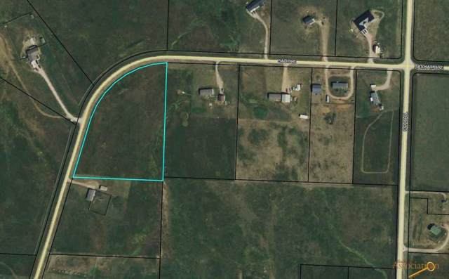 TBD Saddle Rd, Piedmont, SD 57769 (MLS #146886) :: Christians Team Real Estate, Inc.