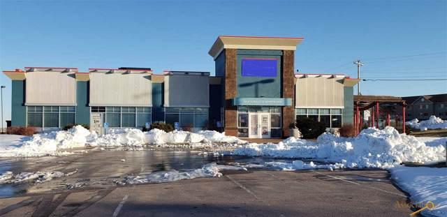 620 E Disk Dr, Rapid City, SD 57701 (MLS #146888) :: Christians Team Real Estate, Inc.
