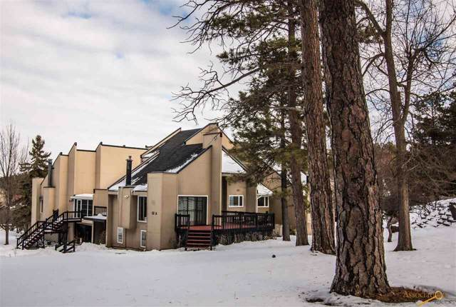 12a Chapel Dr, Rapid City, SD 57702 (MLS #146890) :: Dupont Real Estate Inc.