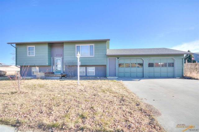3918 Elm Ave, Rapid City, SD 57701 (MLS #146896) :: Christians Team Real Estate, Inc.
