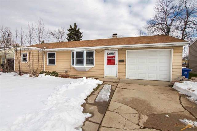 3104 Lynnwood Ave, Rapid City, SD 57701 (MLS #146897) :: Dupont Real Estate Inc.