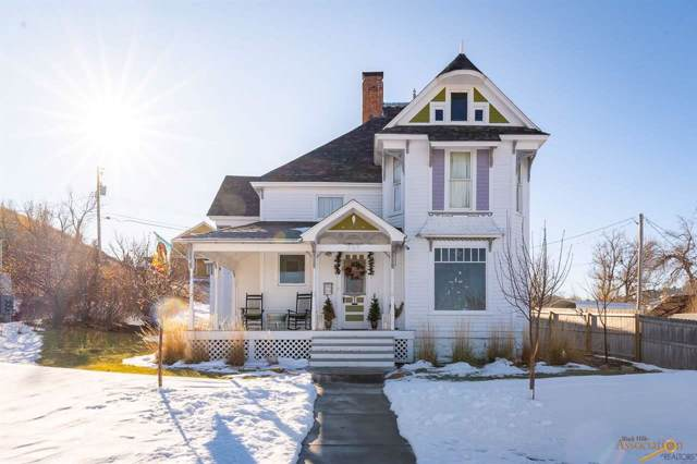 717 South, Rapid City, SD 57701 (MLS #146898) :: Christians Team Real Estate, Inc.