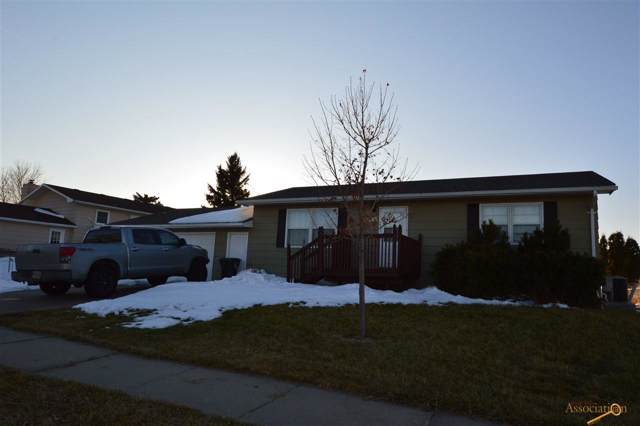 4305 Dolphin Ln, Rapid City, SD 57701 (MLS #146910) :: Dupont Real Estate Inc.