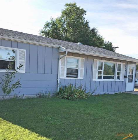 2801 Willow Ave, Rapid City, SD 57701 (MLS #146914) :: Christians Team Real Estate, Inc.
