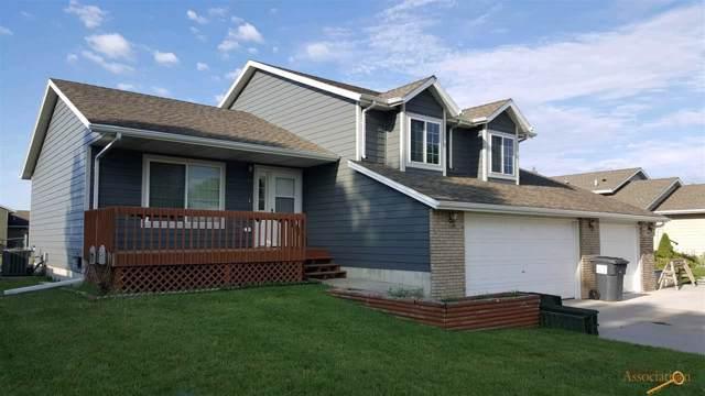 613 Tanglewood Ln, Box Elder, SD 57719 (MLS #146917) :: Dupont Real Estate Inc.