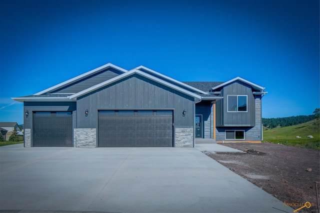 Lot 185 Telluride St, Summerset, SD 57769 (MLS #146921) :: Dupont Real Estate Inc.