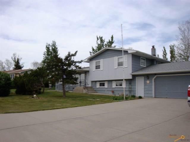 602 Westwind Dr, Box Elder, SD 57719 (MLS #146922) :: Dupont Real Estate Inc.