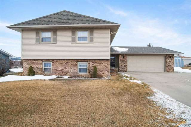619 Sage Ave, Rapid City, SD 57701 (MLS #146939) :: Christians Team Real Estate, Inc.