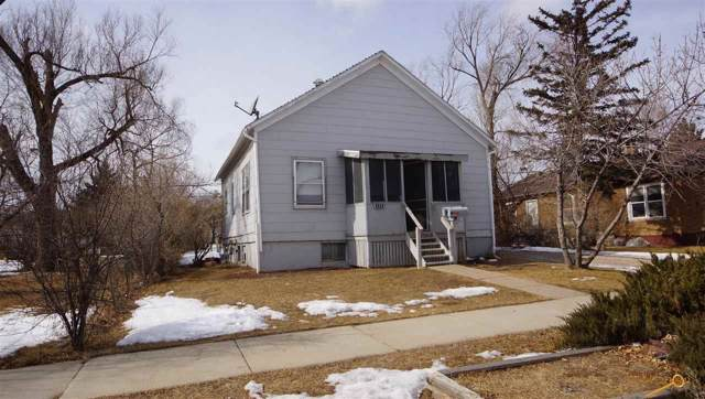 1111 Farlow Ave, Rapid City, SD 57701 (MLS #146943) :: Christians Team Real Estate, Inc.