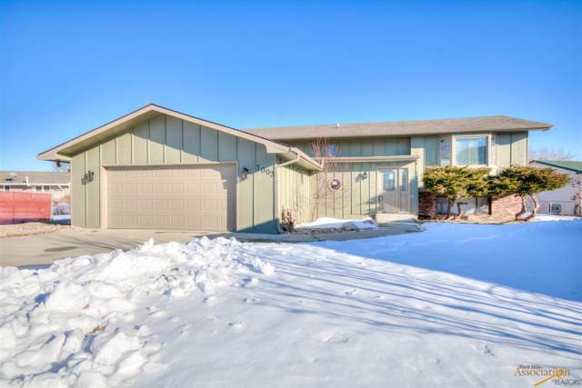 5003 Shiloh Ct, Rapid City, SD 57703 (MLS #146964) :: Christians Team Real Estate, Inc.