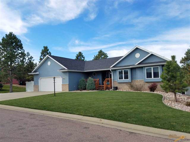 7823 Columbine Ct, Rapid City, SD 57702 (MLS #146978) :: Christians Team Real Estate, Inc.