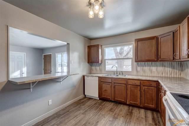 2413 Elm Ave, Rapid City, SD 57701 (MLS #146987) :: Christians Team Real Estate, Inc.