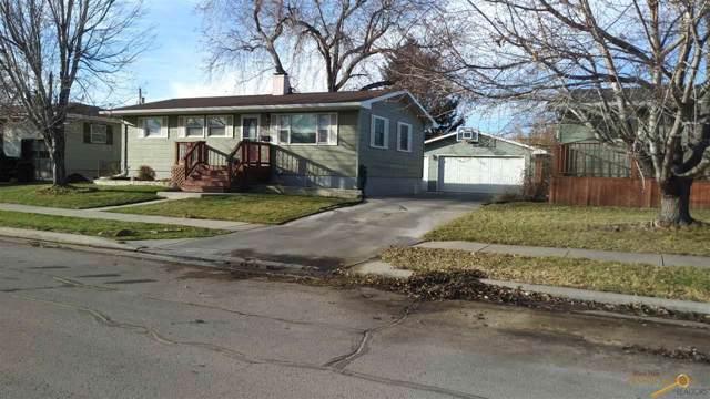 2324 Janet St, Rapid City, SD 57702 (MLS #146991) :: Christians Team Real Estate, Inc.