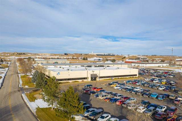 1450 Concourse Dr, Rapid City, SD 57703 (MLS #146992) :: Heidrich Real Estate Team