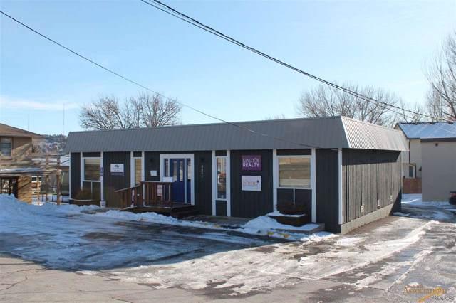 3421 W Main St, Rapid City, SD 57702 (MLS #146994) :: VIP Properties