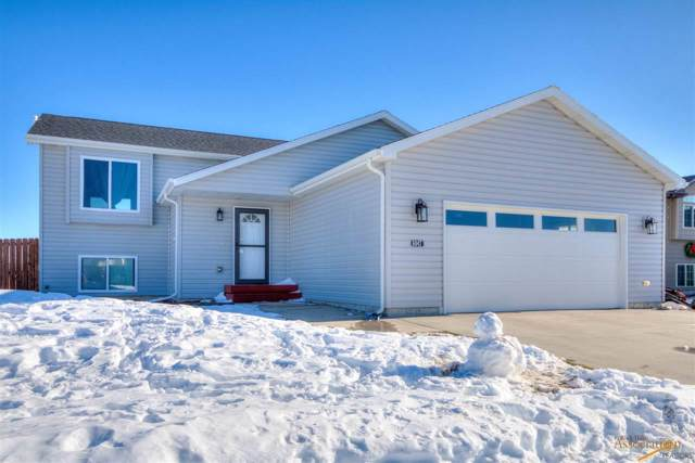 6047 Springfield Rd, Rapid City, SD 57703 (MLS #146999) :: Dupont Real Estate Inc.