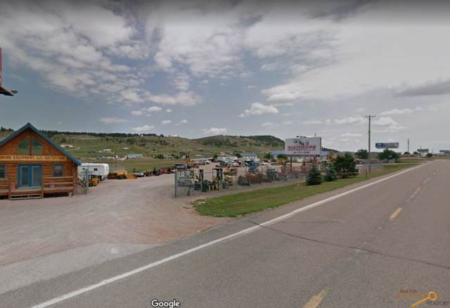 11680 Jb Road, Black Hawk, SD 57718 (MLS #147036) :: VIP Properties