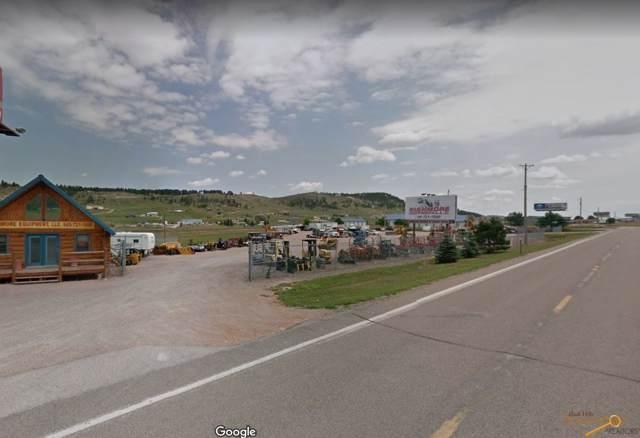 11680 Jb Road, Black Hawk, SD 57718 (MLS #147036) :: Christians Team Real Estate, Inc.
