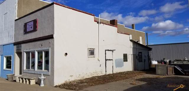 206 girard ave Other, Newell, SD 57793 (MLS #147037) :: VIP Properties