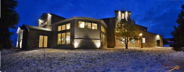 1021 Enchanted Pines Dr, Rapid City, SD 57701 (MLS #147053) :: VIP Properties
