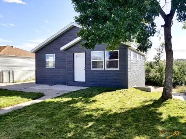 127 E Denver, Rapid City, SD 57701 (MLS #147064) :: Christians Team Real Estate, Inc.