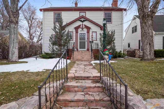 1510 West Blvd, Rapid City, SD 57701 (MLS #147074) :: Christians Team Real Estate, Inc.