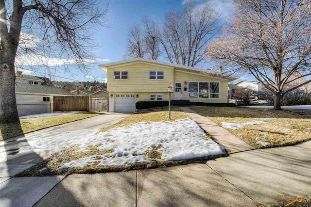 237 Markay Pl, Rapid City, SD 57702 (MLS #147078) :: Christians Team Real Estate, Inc.