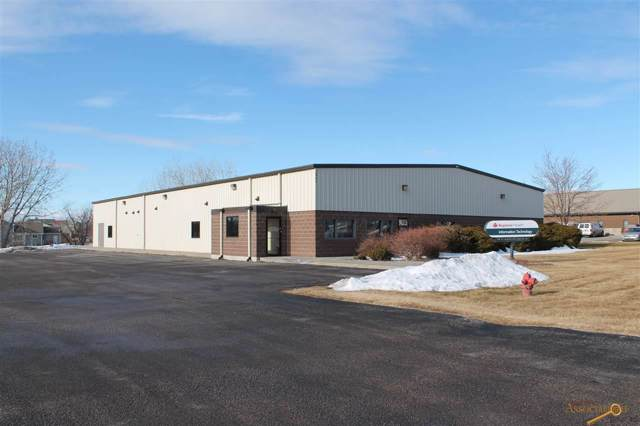 1241 Concourse Dr, Rapid City, SD 57703 (MLS #147083) :: Heidrich Real Estate Team