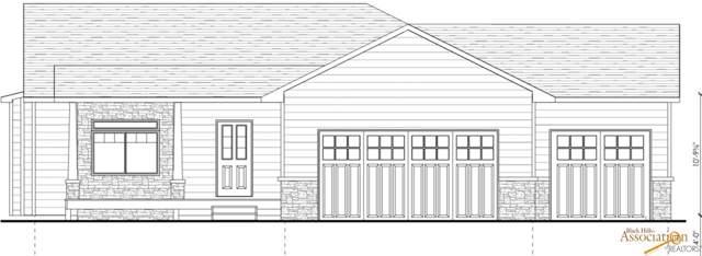 13740 Telluride St, Summerset, SD 57769 (MLS #147089) :: Dupont Real Estate Inc.