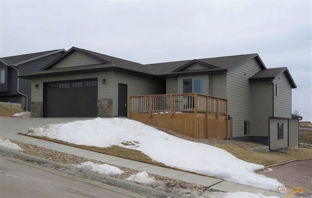 5401 Darian St, Rapid City, SD 57703 (MLS #147091) :: Christians Team Real Estate, Inc.