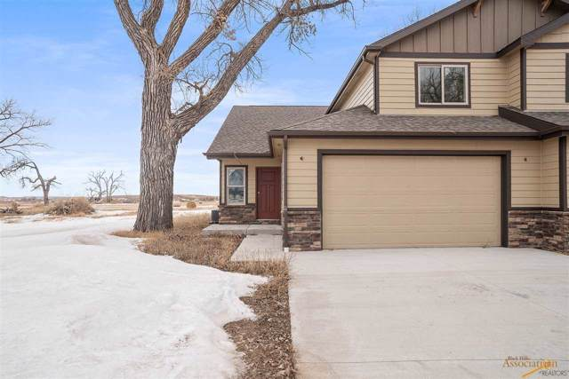 1146 Single Tree Dr, Piedmont, SD 57769 (MLS #147095) :: Dupont Real Estate Inc.
