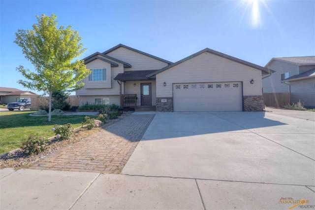 796 Sonic Way, Box Elder, SD 57719 (MLS #147114) :: Dupont Real Estate Inc.