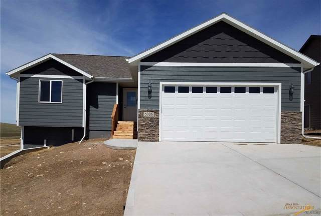 844 Summerfield, Rapid City, SD 57703 (MLS #147148) :: Christians Team Real Estate, Inc.