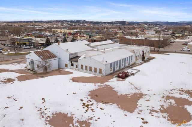 812 E Watertown, Rapid City, SD 57701 (MLS #147156) :: Christians Team Real Estate, Inc.