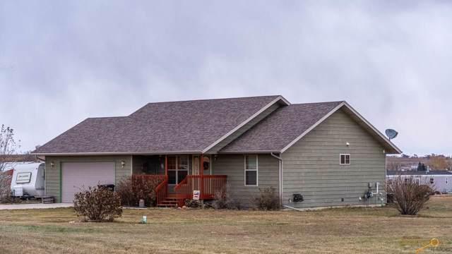 302 Sunnydale Ct, Box Elder, SD 57719 (MLS #147161) :: Christians Team Real Estate, Inc.