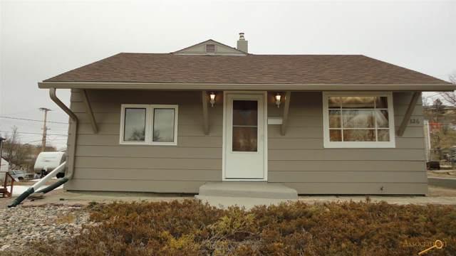 326 Franklin, Rapid City, SD 57701 (MLS #147173) :: Christians Team Real Estate, Inc.