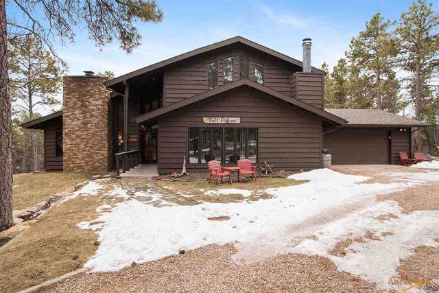 8709 Lark Ln, Black Hawk, SD 57718 (MLS #147176) :: Christians Team Real Estate, Inc.