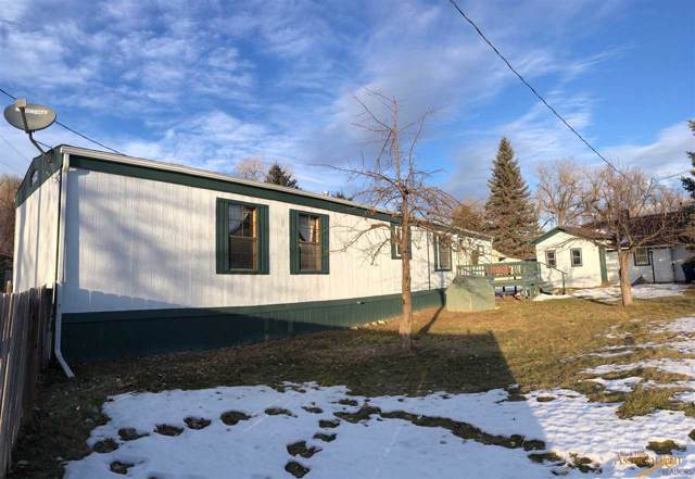 210 Anna Ct, vale, SD 57788 (MLS #147179) :: Christians Team Real Estate, Inc.