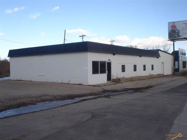 112 E North, Rapid City, SD 57701 (MLS #147180) :: Christians Team Real Estate, Inc.